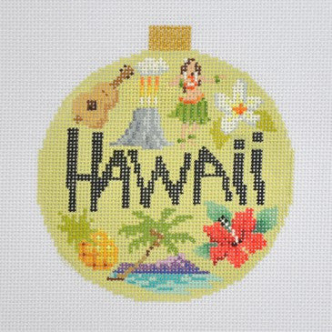 Travel Round- Hawaii