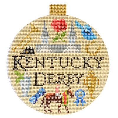 Sporting Round- Kentucky Derby