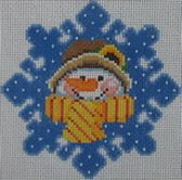 Melvina the Snow Woman 1345B