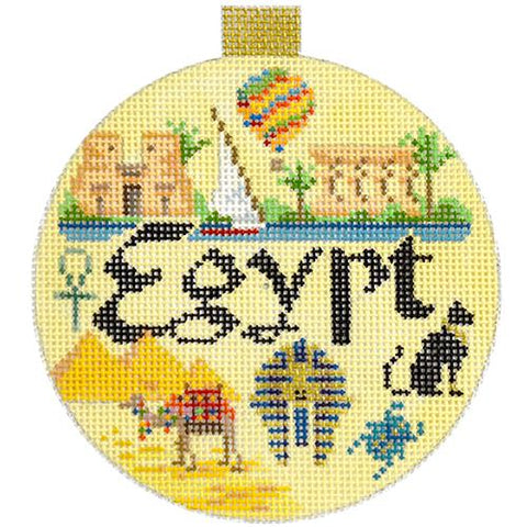 Travel Round - Egypt