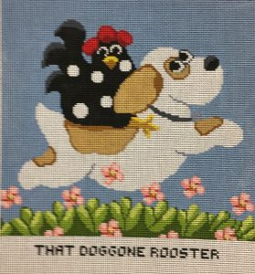 That Doggone Rooster