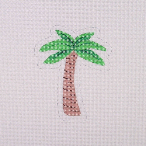 By the Sea / Palm Tree