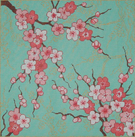 Cherry Blossoms 18-921