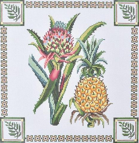 Pineapple w/ Bloom