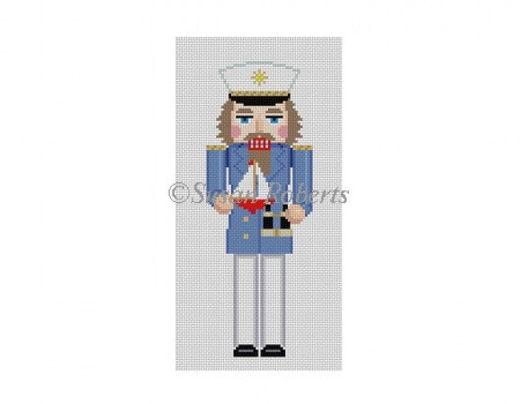 Nutcracker, Captain 4329