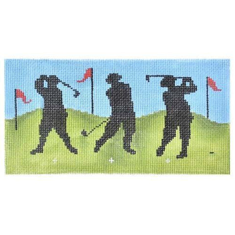 Golf Eyeglass Case