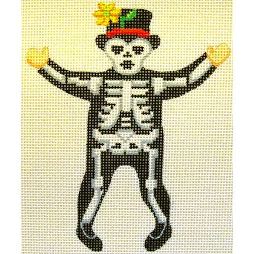 Halloween / Dancing Skeleton