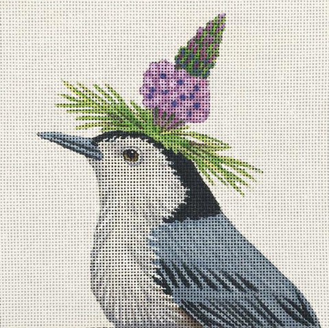 Claude Nuthatch
