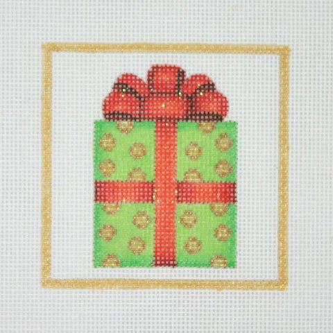 Square Ornament - Package BB 3184
