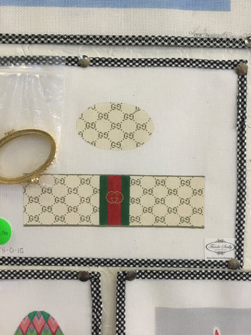 Gucci Inspired Box