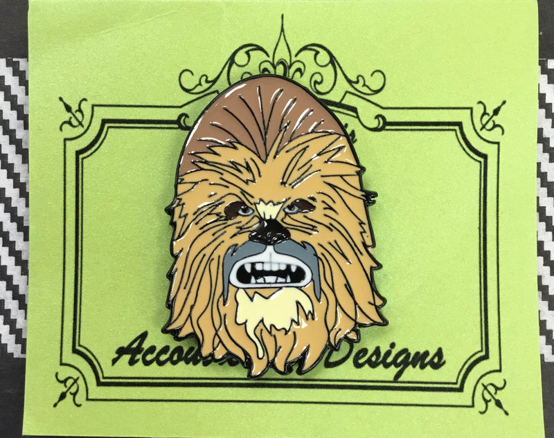 #68 Chewy Star Wars