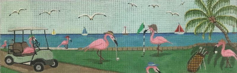 Flamingo Fairway