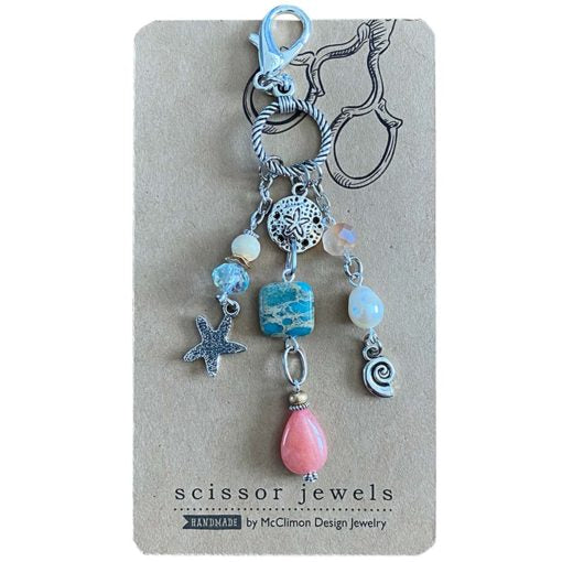Scissor Jewels