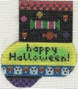 Happy Halloween Munchkinsock ab182a