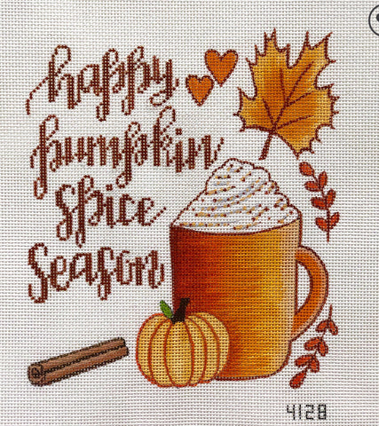 Happy Pumpkin Spice