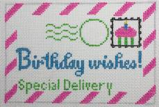Mini Birthday Letter