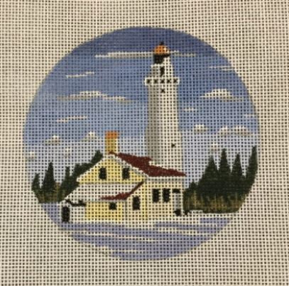 Cana Island Light - WI