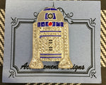 #93 RJD2 robot Star Wars