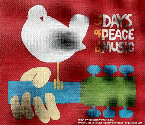 3 Days of Peace & Music