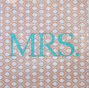 MRS - BeStitched Needlepoint