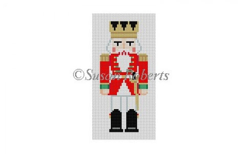 Nutcracker King 5834
