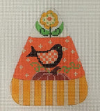 Candy Corn - BeStitched Needlepoint