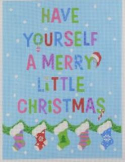 Have Yourself A Merry....