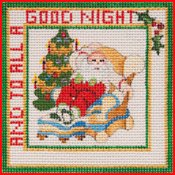And to all a good night