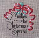D-164  - Families Make Christmas Special