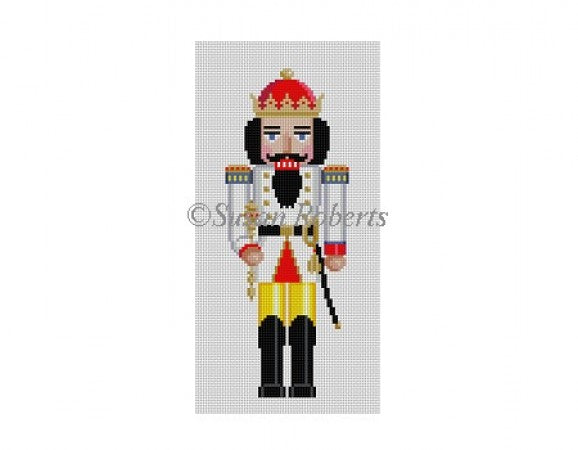 Nutcracker, White King 4326