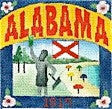 Alabama Postcard - BeStitched Needlepoint