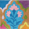 Arabesque Tile - Blue