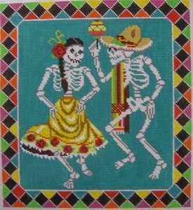 Day of the Dead Ball