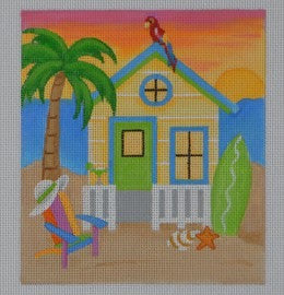 Margaritaville Beach House
