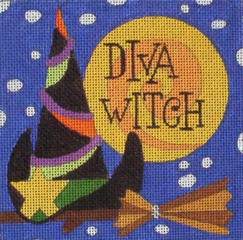 Diva Witch