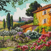 Italy - BeStitched Needlepoint