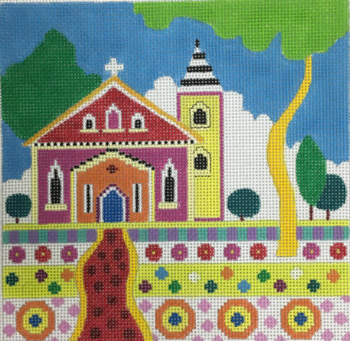 Whimsy Church