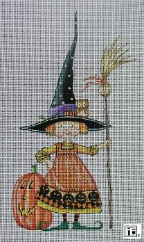 Teeny Witch