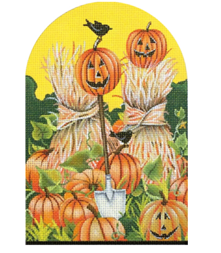 MLT340 - Pumpkin Patch