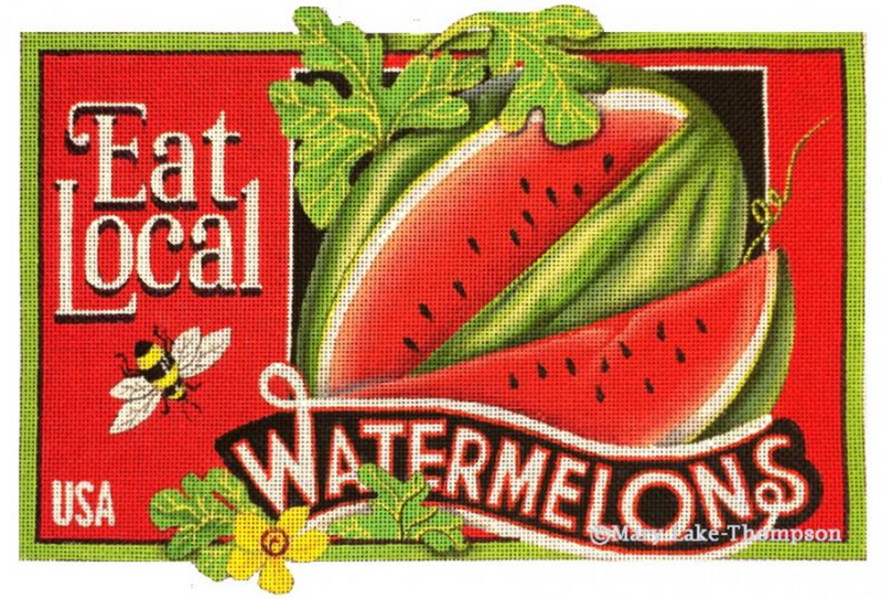 MLT481 - Watermelon