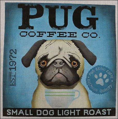 Pug Coffee Company
