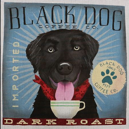 Black Dog Coffee Company