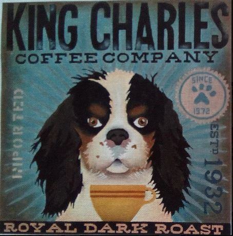 King Charles Coffee Company