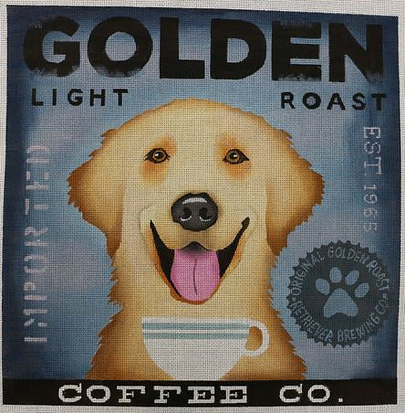 Golden Coffee Company