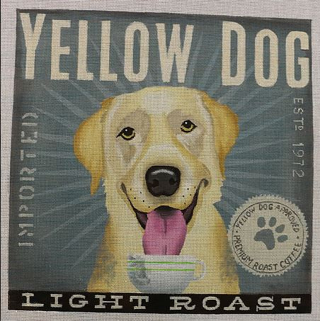 Yellow Dog Light Roast