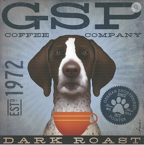 GSP Coffee Company