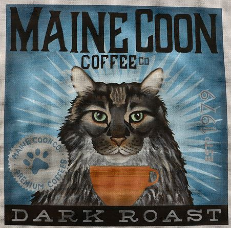 Maine Coon Coffee Company