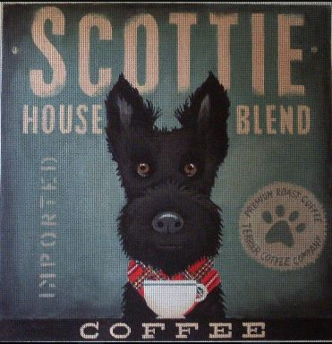Scottie House Blend