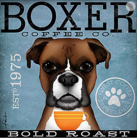 Boxer Coffee Company