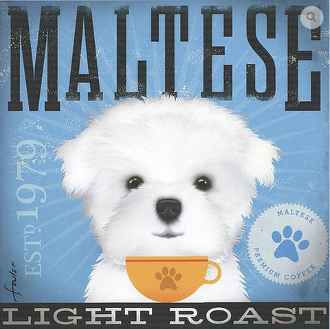 Maltese Light Roast